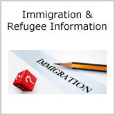 Immigration & Refugee Information
