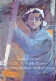 Lorraine Inzalaco