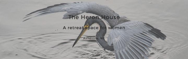 Heron House, Ashville NC