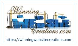 Winning Website Creations