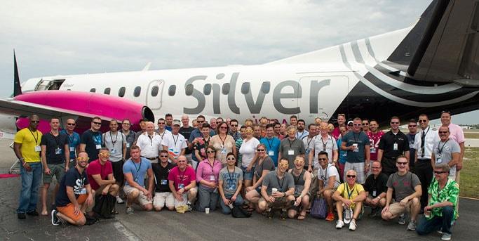 National Gay Pilots Association