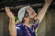 Rabbi Justin Jaron Lewis