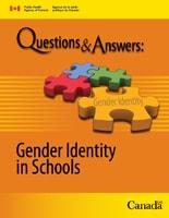 Gender Identity in Schools